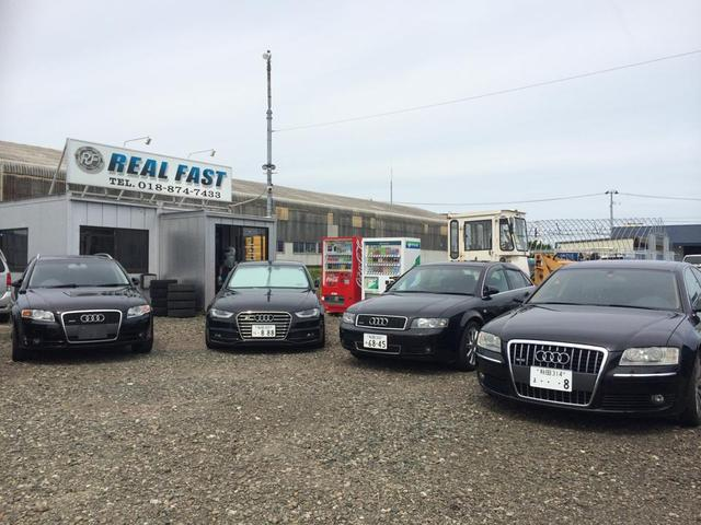 REAL FAST 株式会社リアルファーストの店舗画像