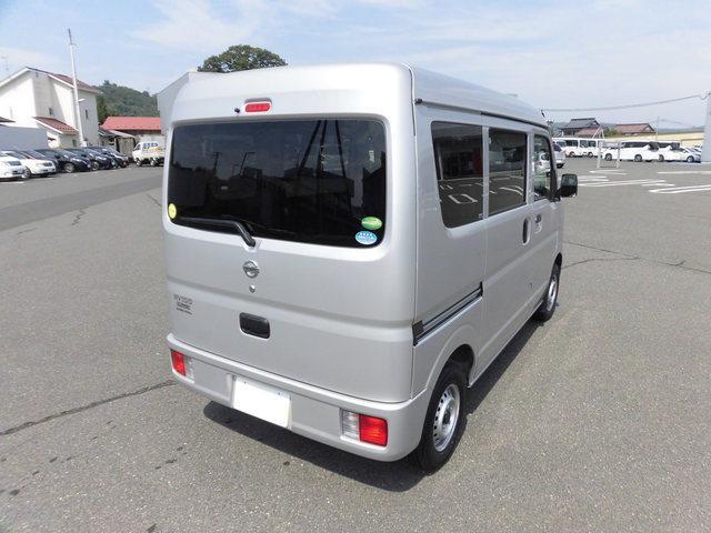 「日産」「NV100クリッパーバン」「軽自動車」「岩手県」の中古車3