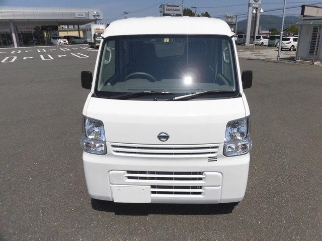 「日産」「NV100クリッパーバン」「軽自動車」「岩手県」の中古車2