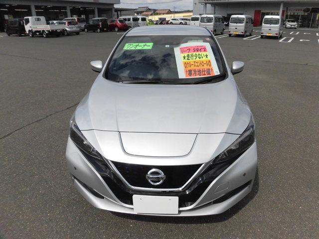 S  40Kw/h ★ワンオーナー★ ★寒冷地仕様★(2枚目)