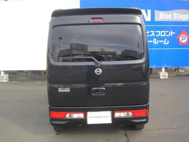 G ハイルーフ ターボ 2WD 日産プレミアム認定車(7枚目)