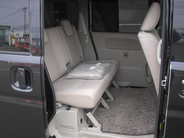 G ハイルーフ ターボ 2WD 日産プレミアム認定車(11枚目)