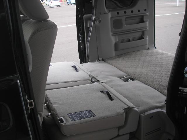 G ハイルーフ ターボ 2WD 日産プレミアム認定車(15枚目)