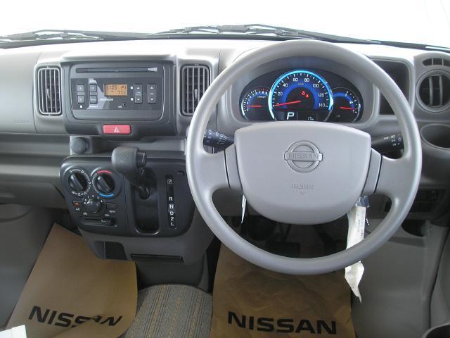 GXターボ HR 4AT 4WD 登録済み未使用(3枚目)