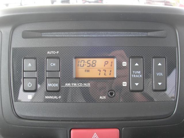 GXターボ HR 4AT 4WD 登録済み未使用(4枚目)
