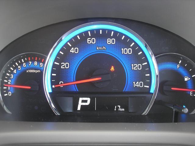 GXターボ HR 4AT 4WD 登録済み未使用(5枚目)