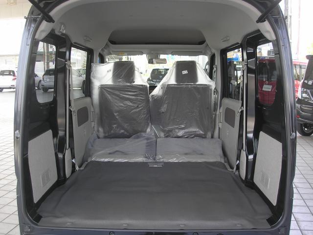 GXターボ HR 4AT 4WD 登録済み未使用(14枚目)