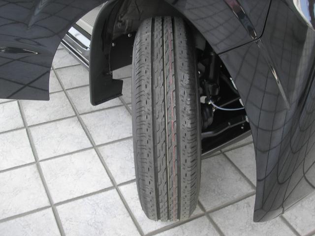 GXターボ HR 4AT 4WD 登録済み未使用(20枚目)