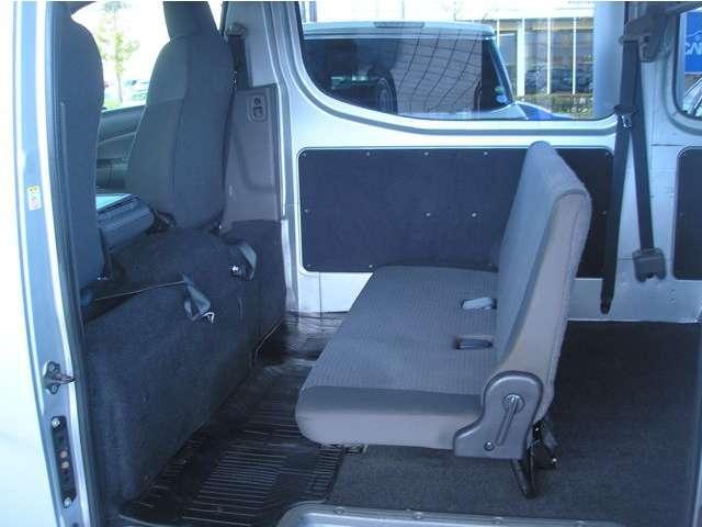 DX ロング Dターボ 5AT 4WD 標準ルーフ 低床(10枚目)