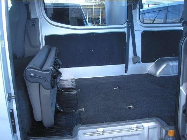 DX ロング Dターボ 5AT 4WD 標準ルーフ 低床(12枚目)