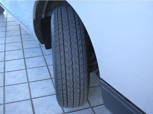 DX ロング Dターボ 5AT 4WD 標準ルーフ 低床(20枚目)