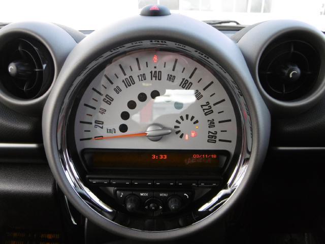 MINI MINI クーパーS クロスオーバー オール4 4WD HID ETC