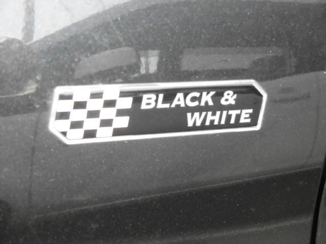スズキ ソリオ ブラック&ホワイト 両側オートスライドドア ETC