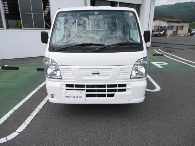 「日産」「NT100クリッパートラック」「トラック」「長野県」の中古車6