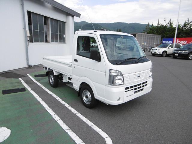 「日産」「NT100クリッパートラック」「トラック」「長野県」の中古車7
