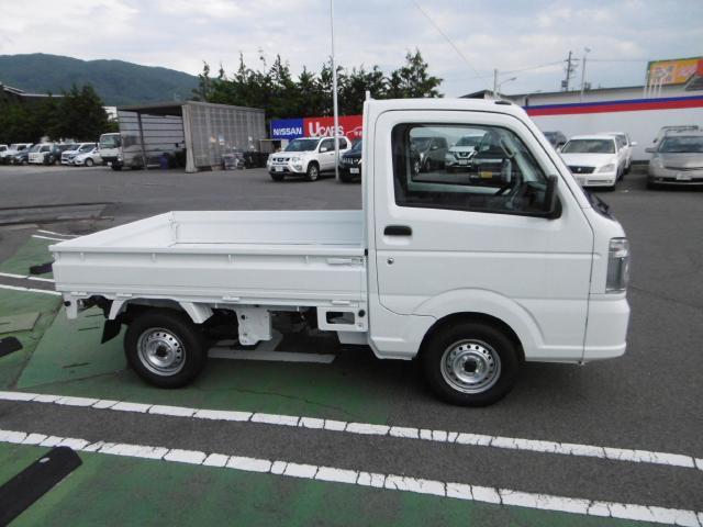 「日産」「NT100クリッパートラック」「トラック」「長野県」の中古車8