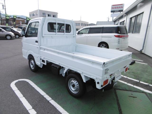 「日産」「NT100クリッパートラック」「トラック」「長野県」の中古車10