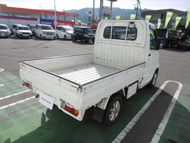 「日産」「クリッパートラック」「トラック」「長野県」の中古車6
