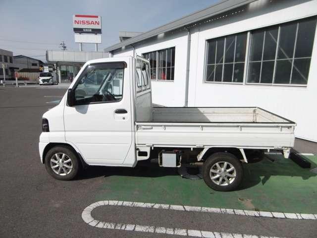 「日産」「クリッパートラック」「トラック」「長野県」の中古車9