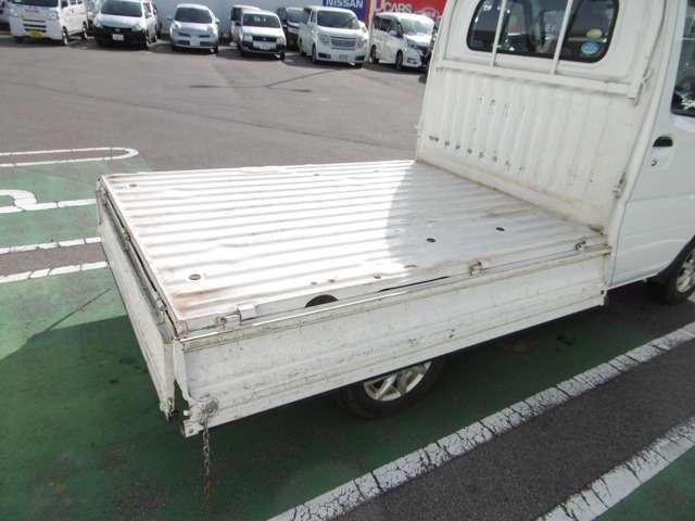 「日産」「クリッパートラック」「トラック」「長野県」の中古車11