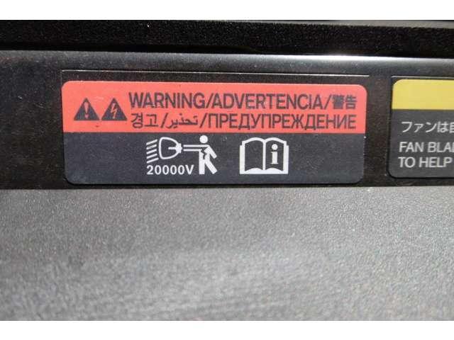 3.7 バージョン ST HDDナビ ワンオーナー HID(11枚目)