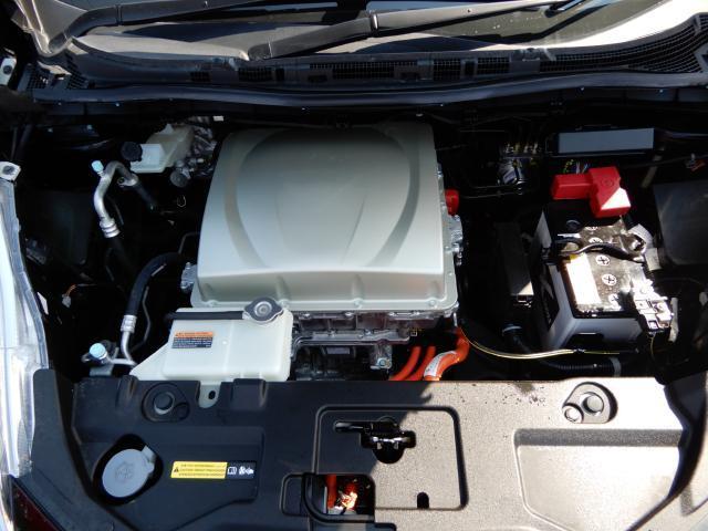 日産 リーフ S (30kwh) メモリーナビ バックモニター 社用車