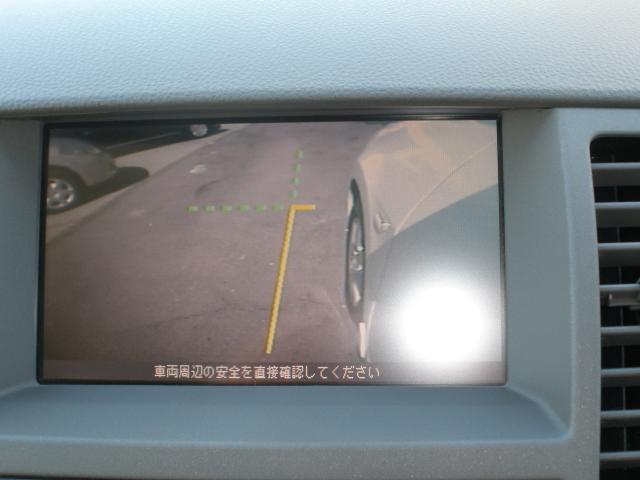 日産 ティーダ 18G メーカーオプションナビ