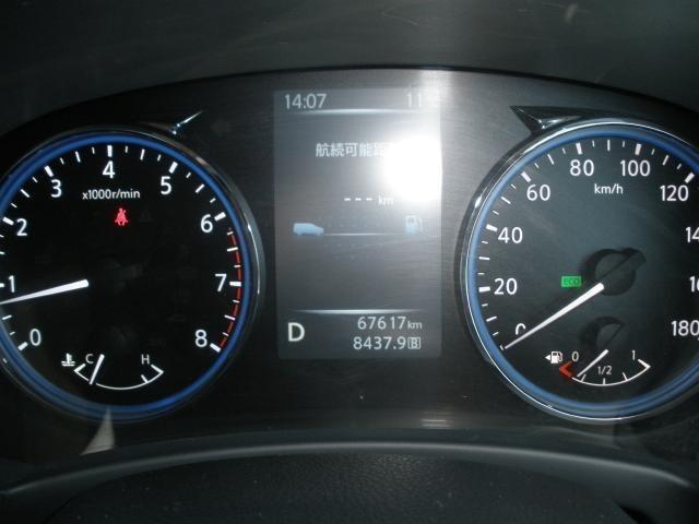250ハイウェイスター HDDナビ・後席モニター(19枚目)