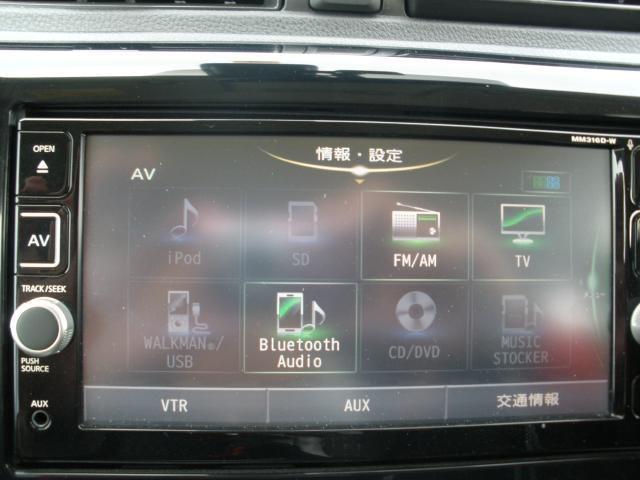 ライダー メモリーナビ アラウンドビューM 当社社用車(6枚目)