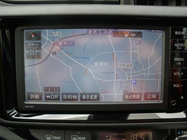 S メモリーナビ・バックカメラ・ワンセグ・オートライト 1.5 S ドライブレコーダー・シートヒーター・オートエアコン(3枚目)