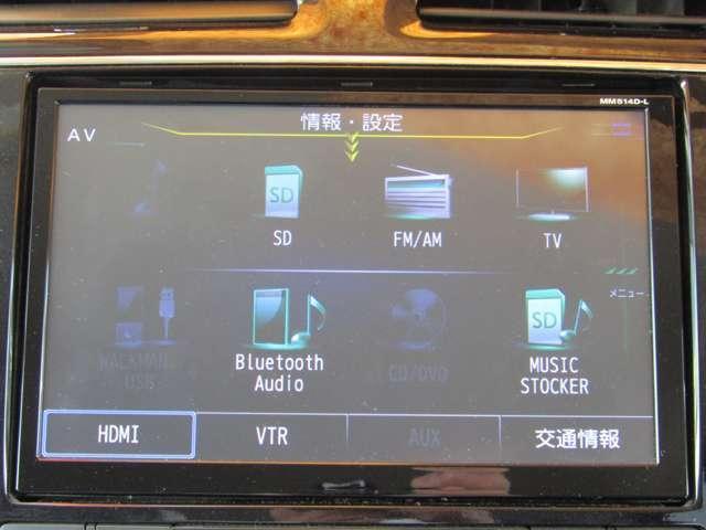 ハイウェイスター Vセレクション+セーフティ SHV 純正メモリーナビ・アラウンドビューモニター・フルセグ・DVD再生・音楽録音・両側オートスライドドア・LEDヘッドランプ(6枚目)