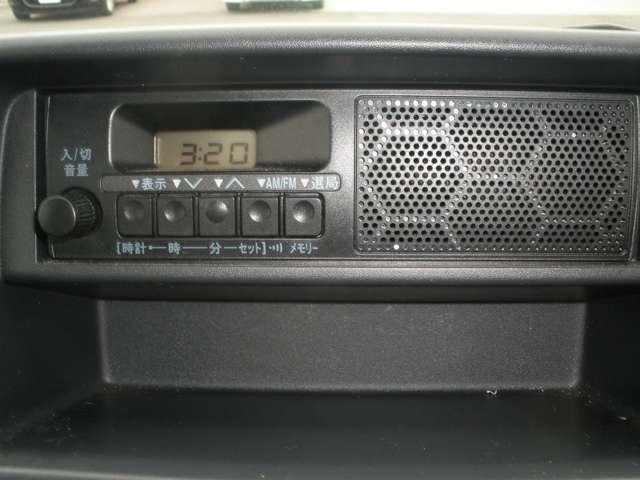 DX 4WD・5MT・マニュアルエアコン マニュアルウインド(3枚目)