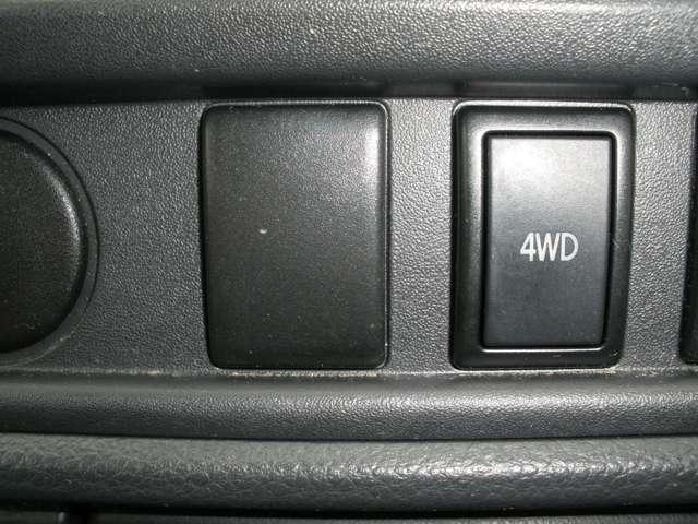 DX 4WD・5MT・マニュアルエアコン マニュアルウインド(6枚目)