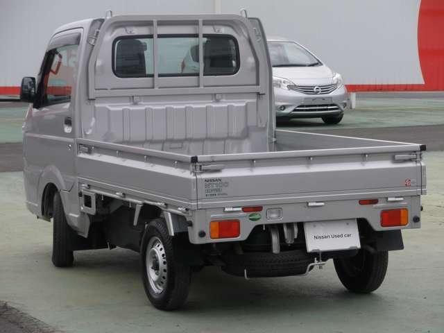 DX 4WD・5MT・マニュアルエアコン マニュアルウインド(8枚目)