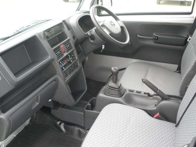 DX 4WD・5MT・マニュアルエアコン マニュアルウインド(9枚目)