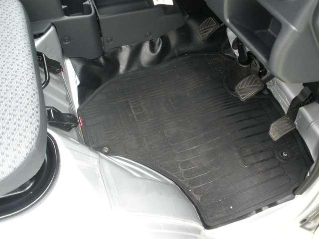 DX 4WD・5MT・マニュアルエアコン マニュアルウインド(10枚目)