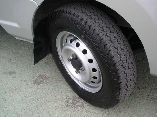 DX 4WD・5MT・マニュアルエアコン マニュアルウインド(20枚目)