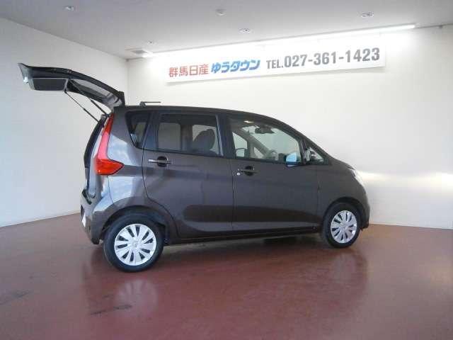 660 X 社用車/アラウンドビュ/踏み間違(3枚目)