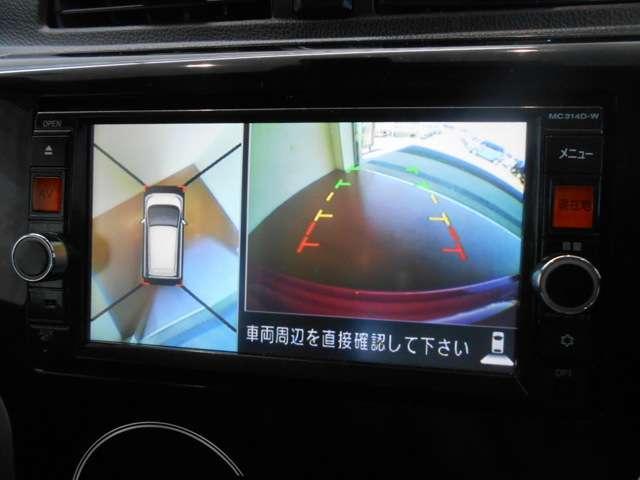 ハイウェイスターX Vセレクション +SafetyII(6枚目)