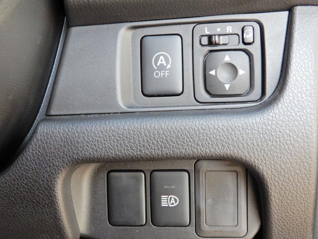 日産 デイズ ハイウェイスターG メモリーナビ 自動ブレーキ 社用車