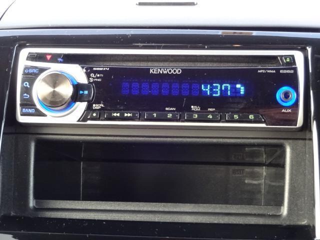 G ケンウッドE262 CDチューナー(4枚目)