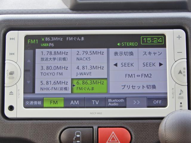 F メモリーナビ バックモニター ETC(5枚目)