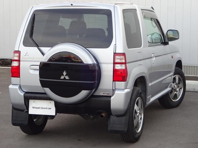 XR 2WD 純正CDチューナー AUX入力(2枚目)