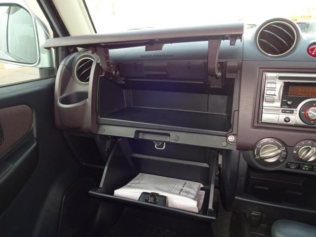 XR 2WD 純正CDチューナー AUX入力(16枚目)