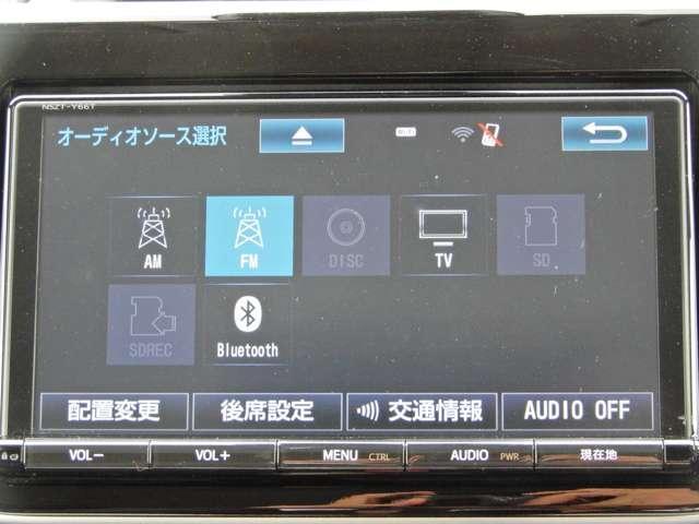2.0 ZS 煌II メモリーナビ 後席モニター ETC(5枚目)