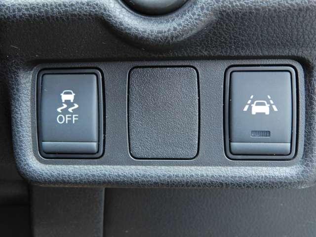 万が一車線からはみ出した時に警告音でお知らせしてくれるので安全運転をサポートしてくれます。