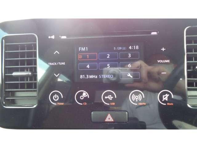 S アイドリングストップ アイドリングストップ スマ-トキ-システム 純正オーディオ USB対応 人気 カラー かわいい モコ 通勤 通学 経済的 軽自動車(5枚目)