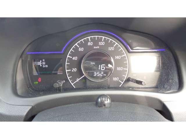e-パワー X 純正メモリーナビ アラウンドビューモニター 衝突軽減ブレーキ ドライブレコーダー ETC付 LDW 車線逸脱警報 LEDヘッドライト インテリジェントキーシステム 人気 カラー(8枚目)