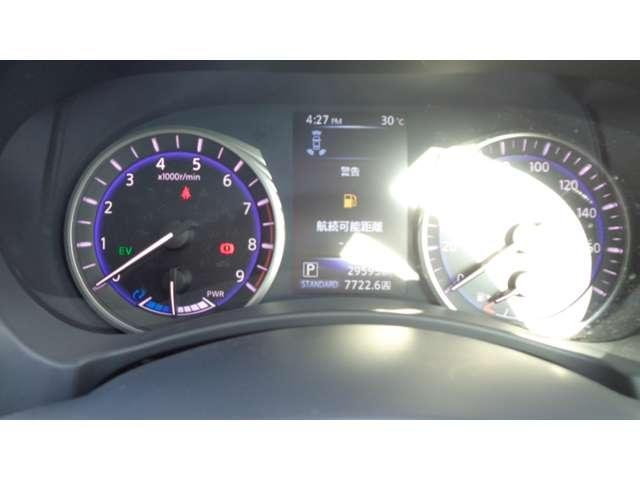 350GT ハイブリッド タイプSP 純正メモリーナビ アラウンドビューモニター クルーズコントロール LEDヘッドライト 本革シート ETC 7速AT パドルシフト シートヒーター USB対応 オートエアコン インテリジェントキー(9枚目)
