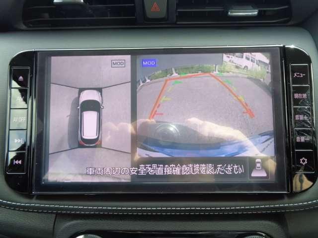 X 純正コネクトナビ アラウンドビューモニター プロパイロット クルーズコントロール LEDヘッドライト スマートルームミラー サイドカーテンエアバッグ SOSコール パーキングブレーキオートホールド(7枚目)